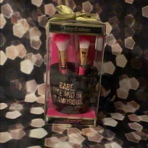 Juicy couture 6 piece Gift Set